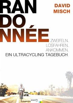 Randonnée (eBook, PDF) - Misch, David