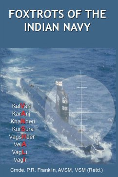 Foxtrots of the Indian Navy