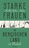 Starke Frauen im Bergischen Land (eBook, ePUB)