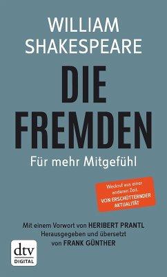 Die Fremden (eBook, ePUB) - Shakespeare, William