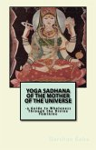 Yoga Sadhana of the Mother of the Universe: a Guide to Wholeness Through the Divine Feminine (eBook, ePUB)