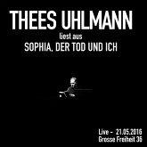 Sophia, der Tod und ich (Live - 21.05.2016, Grosse Freiheit 36) (MP3-Download)