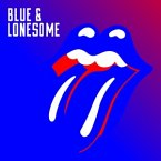 Blue & Lonesome (Ltd. Digi)