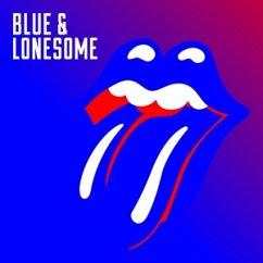 Blue & Lonesome (Ltd. Digi)