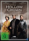 The Hollow Crown - Staffel 1 (4 Discs)