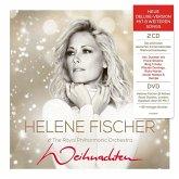 Weihnachten, CDs + 1 DVD (Neue Deluxe-Version + 8 weitere Songs)