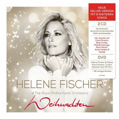 Weihnachten (Neue Deluxe-Version+8 Weitere Songs) - Fischer,Helene