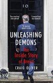 Unleashing Demons (eBook, ePUB)