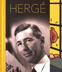 Hergé - Hergé