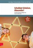 Schabbat Schalom, Alexander! (eBook, PDF)