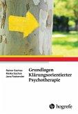 Grundlagen Klärungsorientierter Psychotherapie (eBook, PDF)