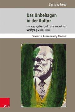 Das Unbehagen in der Kultur (eBook, PDF) - Freud, Sigmund