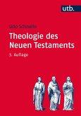 Theologie des Neuen Testaments (eBook, ePUB)