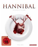 Hannibal - Staffel 1-3 Gesamtedition Gesamtedition