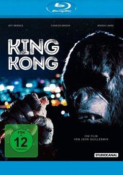 King Kong - Bridges,Jeff/Lange,Jessica