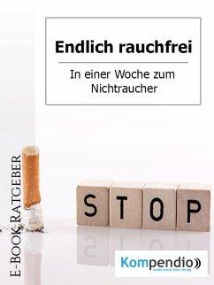 Endlich rauchfrei (eBook, ePUB) - Nelz, Daniela