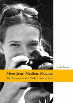 Menschen. Medien. Macher. (eBook, ePUB) - Woischwill, Branko