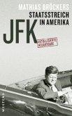 JFK - Staatsstreich in Amerika