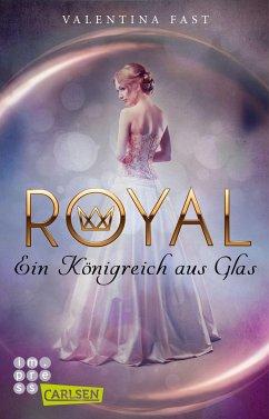 Ein Königreich aus Glas / Royal Bd.1+2