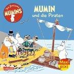 Die Mumins: Mumin und die Piraten