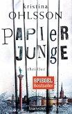 Papierjunge / Fredrika Bergman Bd.5