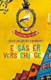 Elsässer Versuchungen / Major Jules Gabin Bd.3