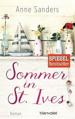 Sommer in St. Ives - Sanders, Anne