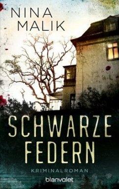 Schwarze Federn / Franka Janhsen Bd.1 - Malik, Nina