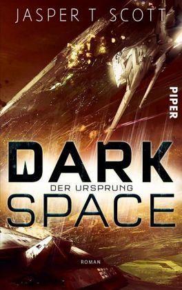 Buch-Reihe Dark Space