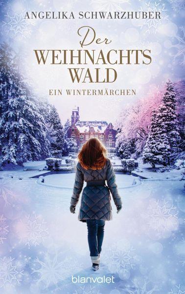 der weihnachtswald-weihnachtsbücher