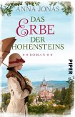 Das Erbe der Hohensteins / Hotel Hohenstein Bd.2