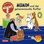 Die Mumins: Mumin und der geheimnisvolle Koffer