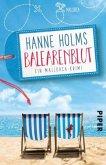 Balearenblut / Lisa Langer Bd.1