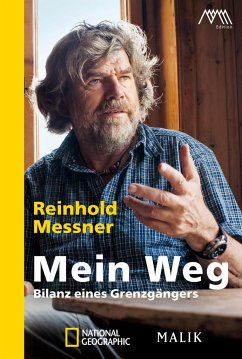 Mein Weg - Messner, Reinhold