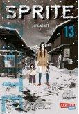 Luftangriff / Sprite Bd.13