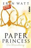 Paper Princess - Die Versuchung / Paper Bd.1