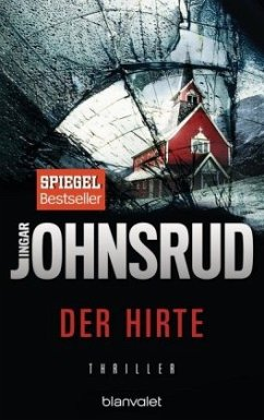 Der Hirte / Fredrik Beier Bd.1