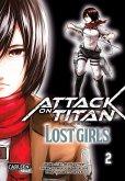 Attack on Titan - Lost Girls Bd.2