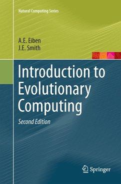 Introduction to Evolutionary Computing - Eiben, A.E.;Smith, J.E.