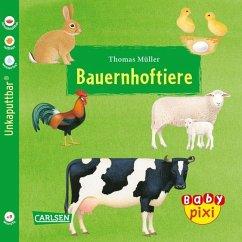 Bauernhoftiere - Müller, Thomas