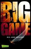Die Jagd beginnt / Big Game Bd.1