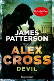 Devil / Alex Cross Bd.21