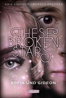 Buch-Reihe These Broken Stars