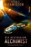 Der Neutronium Alchimist / Der Armageddon Zyklus Bd.4