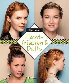 Flechtfrisuren & Dutts - Peuple, Alice