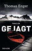 Gejagt / Henning Juul Bd.4