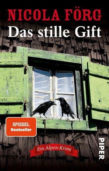Das stille Gift / Kommissarin Irmi Mangold Bd.7 - Förg, Nicola