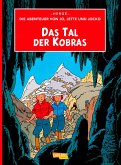 Das Tal der Kobras / Die Abenteuer von Jo, Jette und Jocko Bd.5