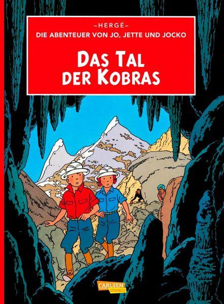 Buch-Reihe Die Abenteuer von Jo, Jette und Jocko