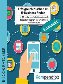Erfolgreich Nischen im E-Business finden (eBook, ePUB) - Albrecht, Ulrike